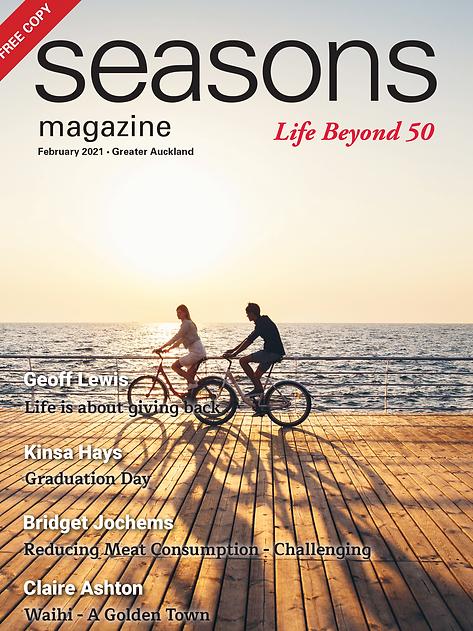 Seasons Magazine Feb 2021 Auk