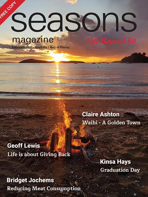 Seasons Magazine Feb 2021 wkt