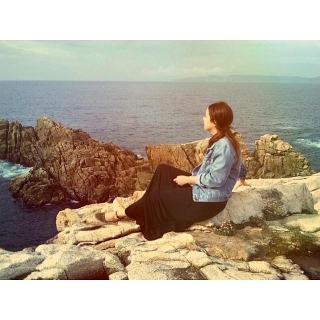Instagram - Isto é vida #ACoruña #SanXoan