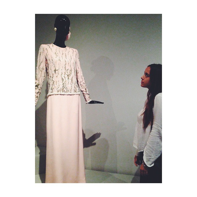 Instagram - Mañana en #PickUpOnVogue todo sobre la exposición de #Givenchy (@giv