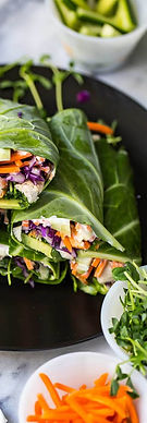 Low-Carb-Garlic-Chicken-Collard-Wraps-8.