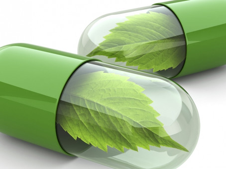 SUPPLEMENT YOU SHOULDN'T TRY-What to know before you take Herbal Supplements