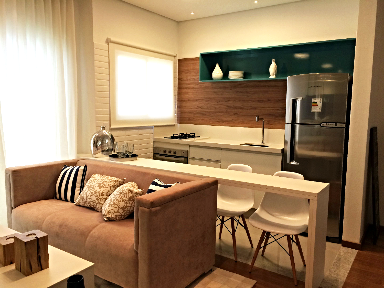 Apartamento Compacto I