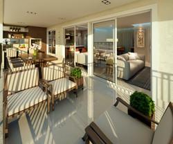 Apartamento I