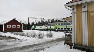 Taksi Sotkamo Vuokatti 223 - taksi Sotkamosta - Kajaanin rautatieasema taksi