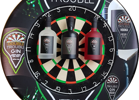The Perfect Treble Pack 3 x 50cl Bottles