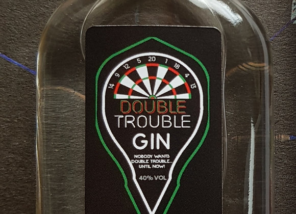 2 x Double Trouble Gin Taster Pack