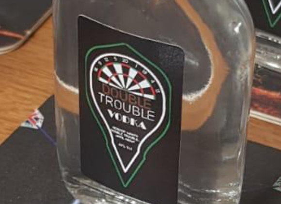 Double Trouble Vodka Taster Pack