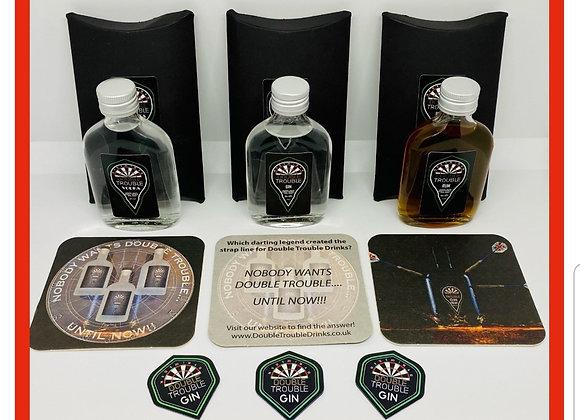 Treble Taster Pack