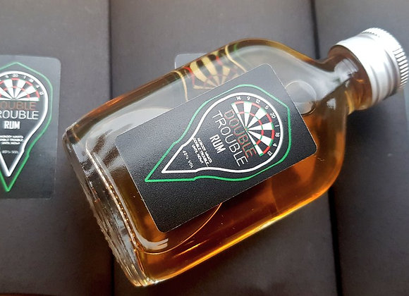 Double Trouble Rum 50ml Taster Pack