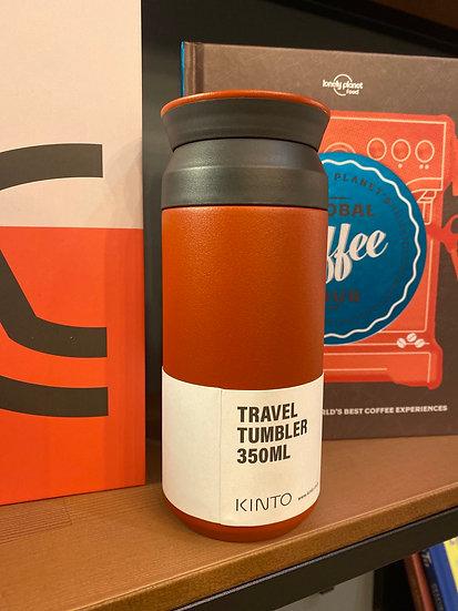 Kinto Traveller Tumbler 350ml