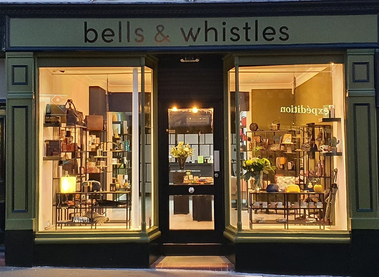 Bells & Whistles Gift Cards