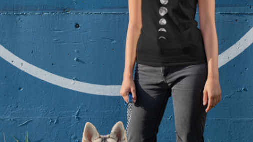 Our Phases - Women's Favorite Tee