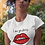 Thumbnail: My Vibe - Women's The Boyfriend Tee