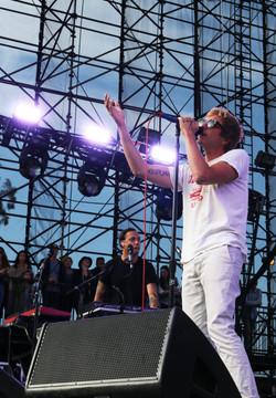 KROQ's Weenie Roast 2015