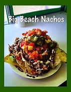 Big Beach Pulled Pork Nachos