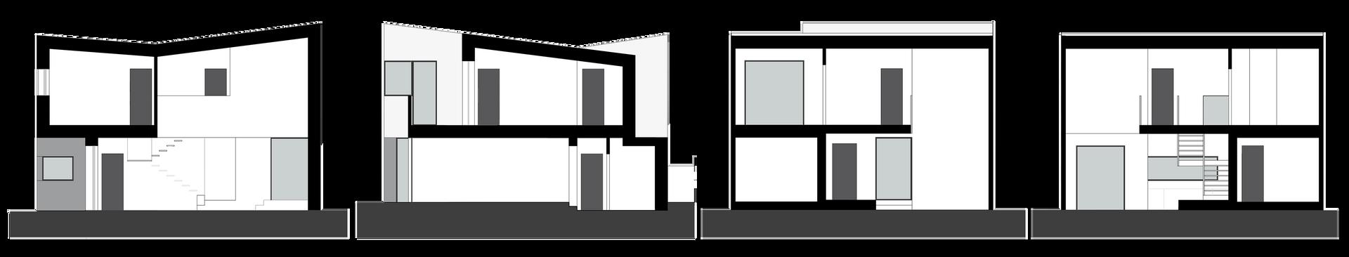 Sezioni di progettto