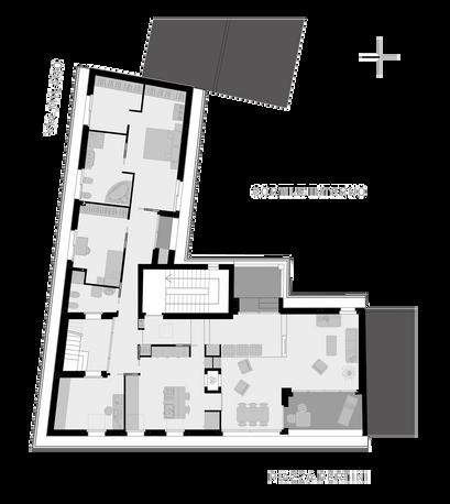 Planimetria appartamento