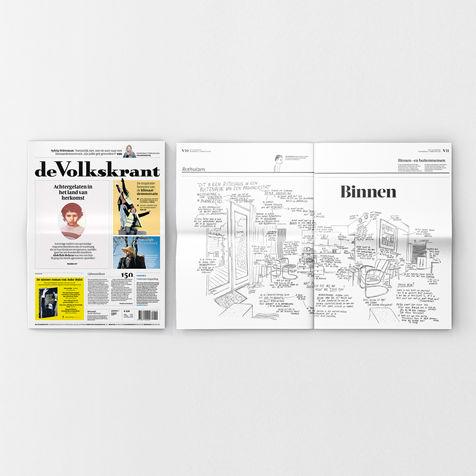 De Volkskrant