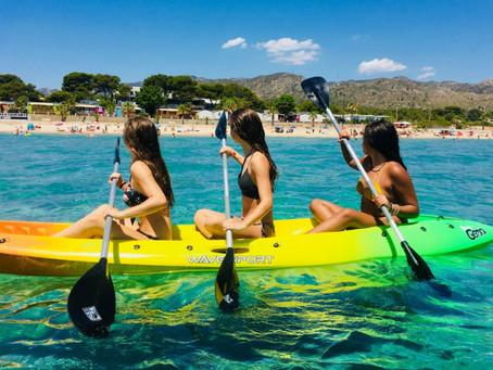 5 Reasons To Spend Your Holiday In Costa Dorada