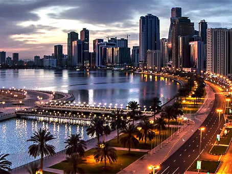 9 Reasons To Go On Holiday To Sharjah In The United Arab Emirates