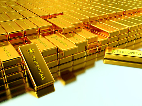 WHY GOLD IS A PRECIOUS METAL?