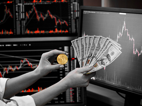 MINIMUM RISK & MAXIMUM PROFITS: INVEST IN GOLD