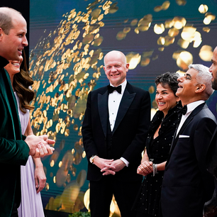 Prince William and Kate Middleton Announce Winners for Earthshot Prize in Ceremony