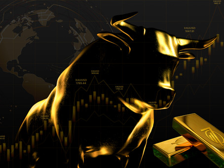 WHAT IS GOING TO MOVE THE GOLD PRICE IN 2021?