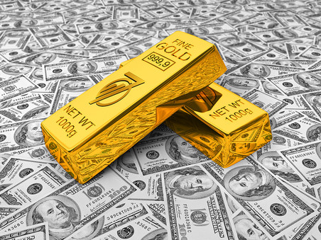 WHY GOLD IS A BETTER INVESTMENT THAN CURRENCY?