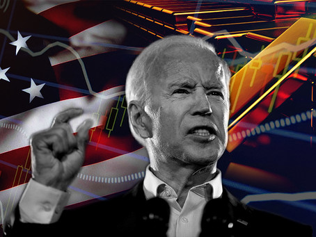 IS GOLD GOING TO EDGE UP UNDER THE BIDEN'S PRESIDENCY?
