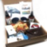 Santa Barbara Gift Box