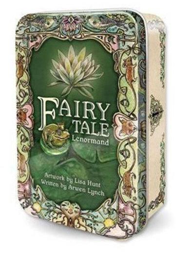 Fairy Tale Lenormand by Lisa Hunt