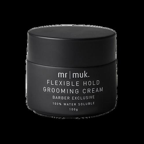 Mr Muk Flexible Hold Grooming Cream 100g