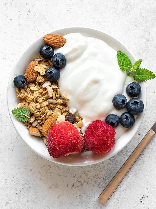 44% Fruit Nuts & Seeds Muesli