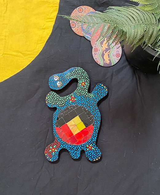 Mosaic Artist Australia
