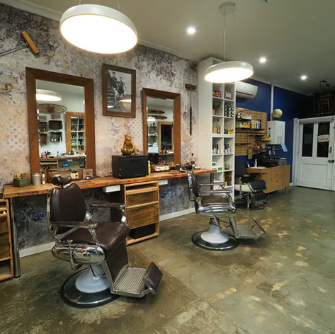 Lord And Master Barber Seaford