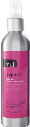 Muk Ultra Soft Leave In Conditioner