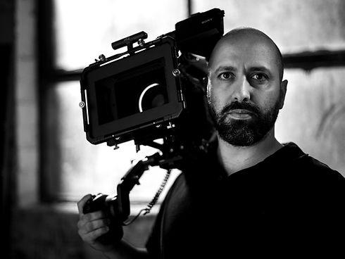 Christian Cicchini Videographer and Photographer