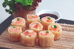 Shrimp shaomai SUNNY SEAFOOD
