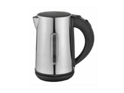 Compact Kettle 0.8 Litre Stainless Steel