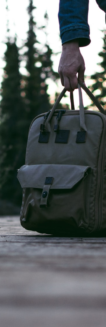 carry on bags USA