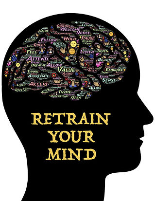 Retrain your brain