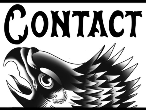 Contact Mikey Sharks