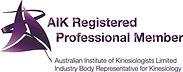AIK-Registered Professional Member