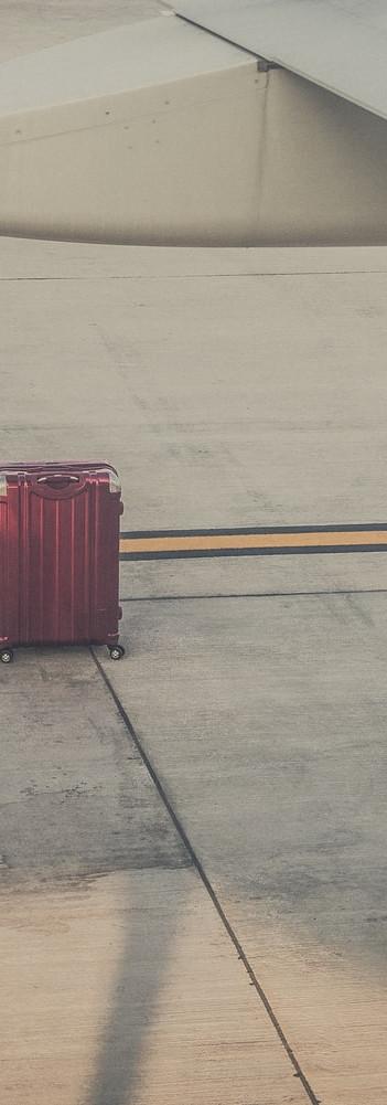 Westcoast USA Travel Bags