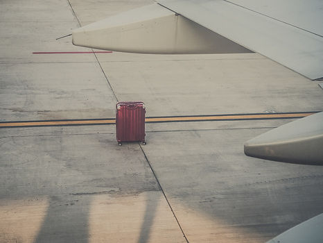 Westcoast USA Luggage