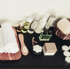 Hotel Room Supplies