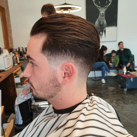 Hair by Brandon