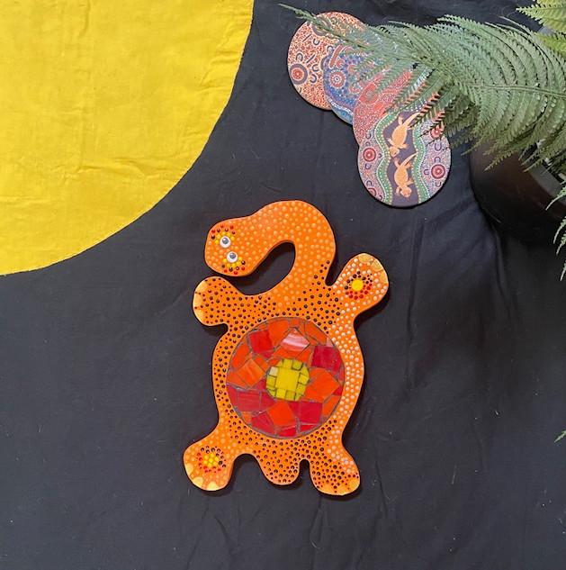 Australian Mosaics